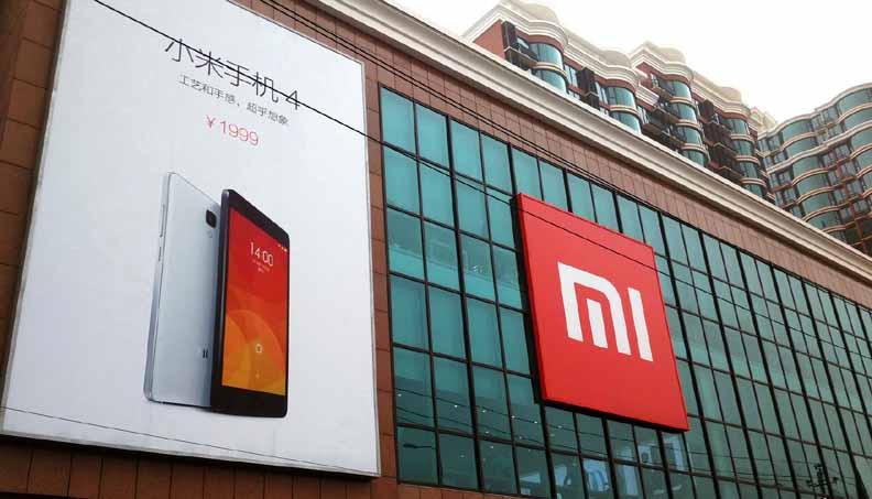 Xiaomi Note destacada
