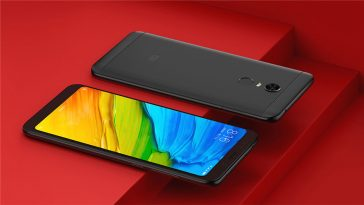Xiaomi Redmi 5 Aliexpress destacada