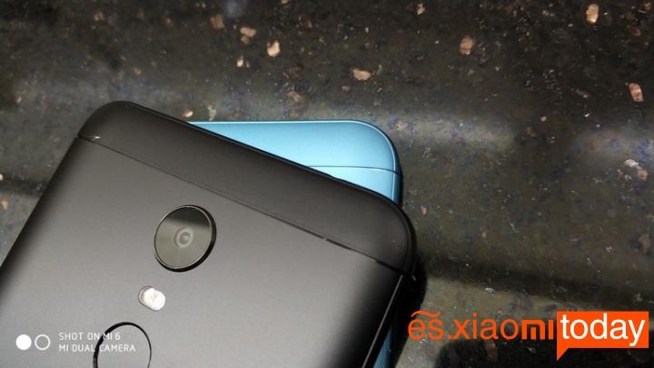 Xiaomi Redmi 5 Plus conclusión