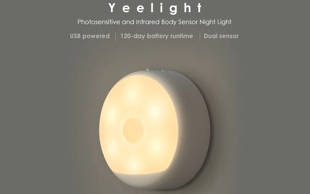 Xiaomi yeelight destacada