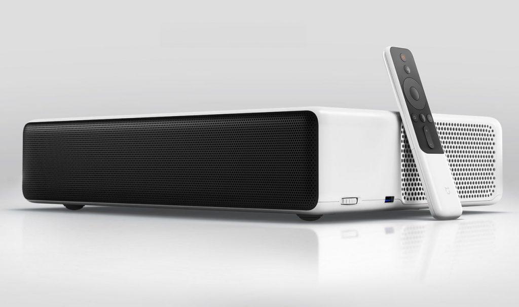 Xiaomi Mi Laser Projector oferta