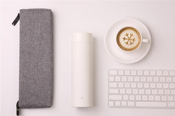 Xiaomi Mijia Vacuum Cup diseño