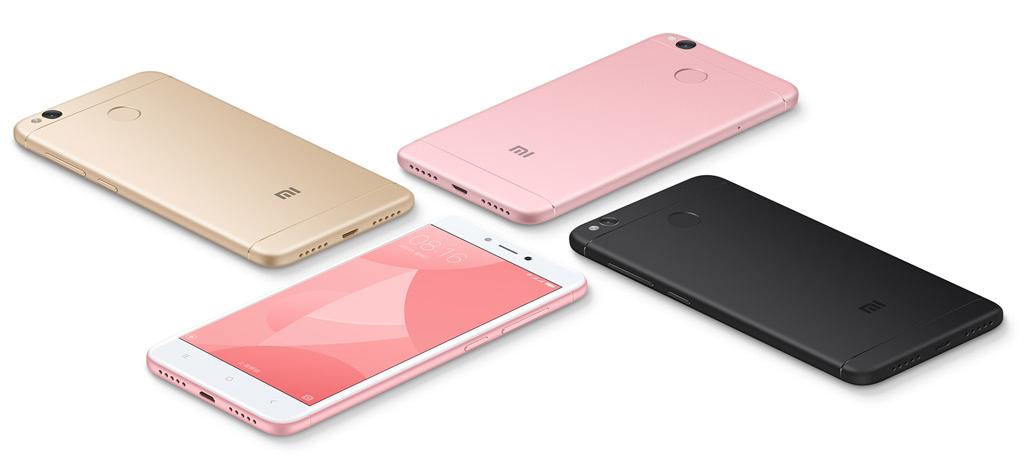 Serie Xiaomi Redmi