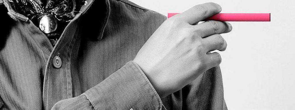 Xiaomi cigarrillos electrónicos uva