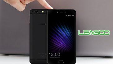 Phaplet Leagoo-T5 4G