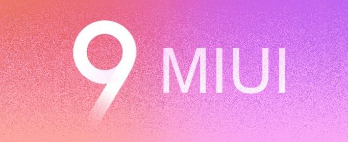 Estos son los smartphones que ya han recibido la actualización a MIUI 9.5 el día de hoy