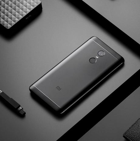 Xiaomi Redmi 5 variante negra especificaciones