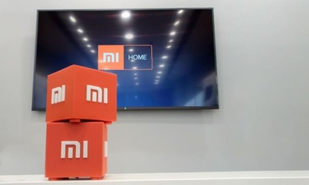 Xiaomi announces that it has a new record: 100 million sales in 2018