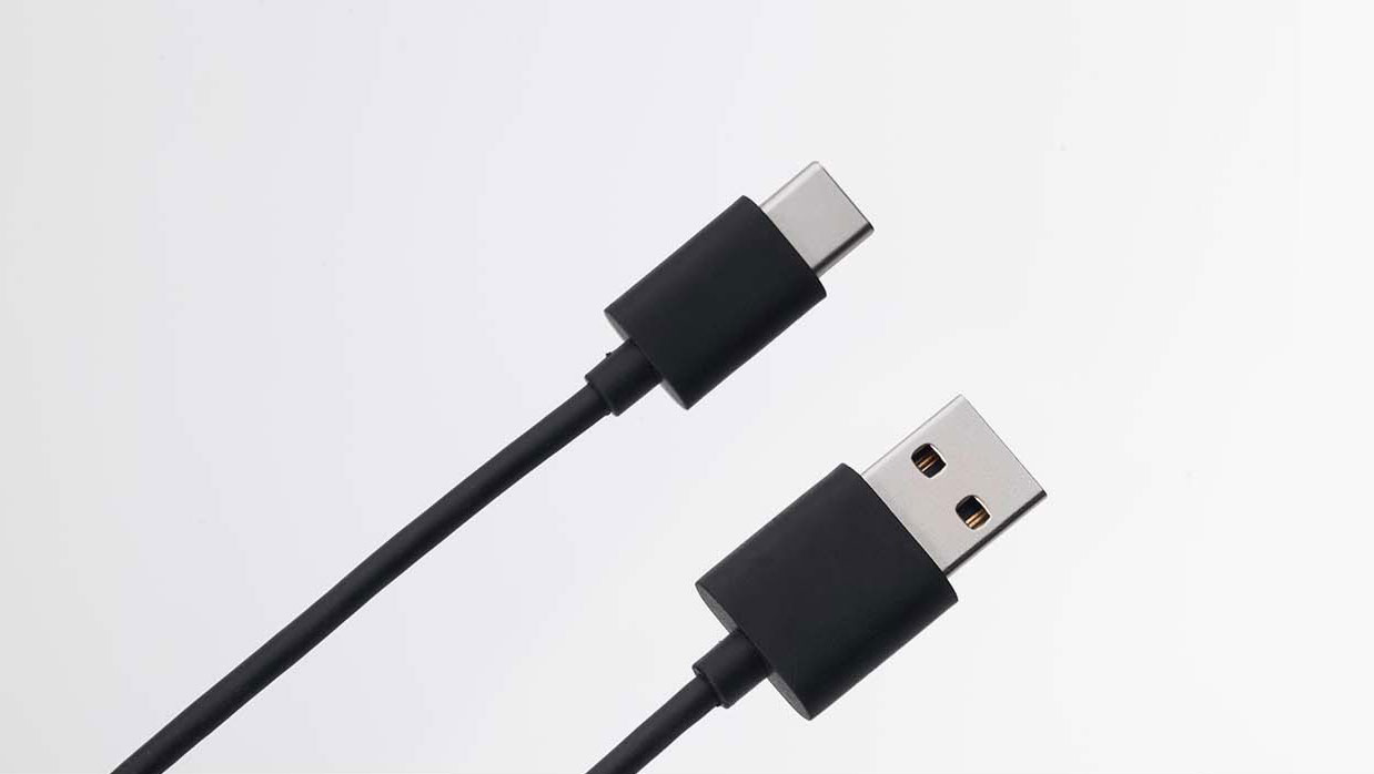 Cable USB tipo C de Xiaomi