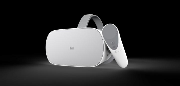 CES 2018: Xiaomi y Oculus asociación - Presentación