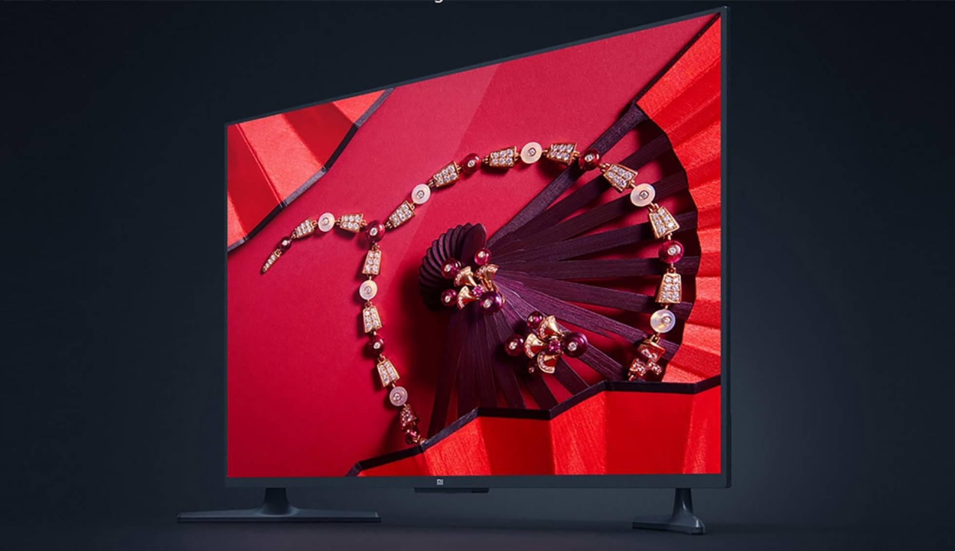 Xiaomi Mi Tv 4A de 50 pulgadas