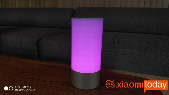 Xiaomi Mijia Bedside Lamp