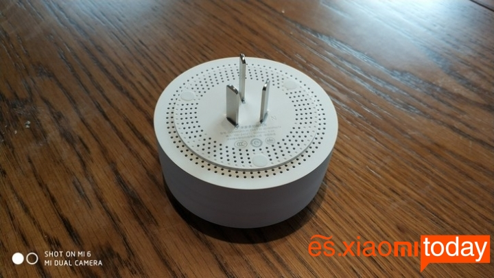 Set Completo Xiaomi Mijia Smart Gateway - Funciones Alarma central multifuncional