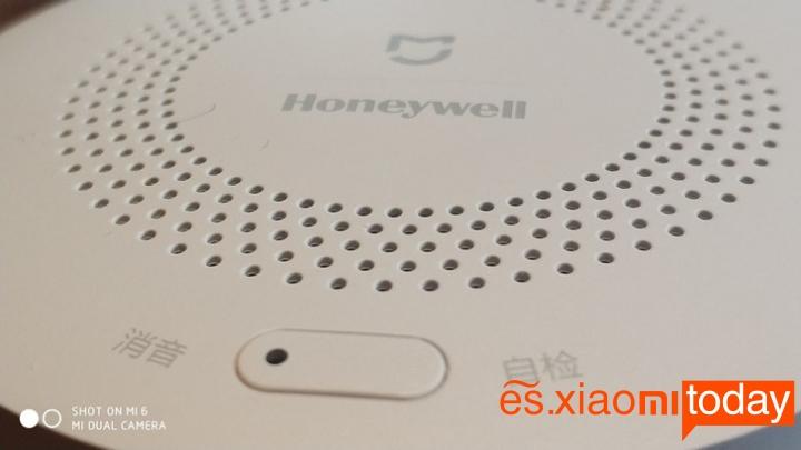 Set Completo Xiaomi Mijia Smart Gateway - Seguridad garantizada