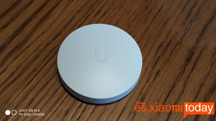 Set Completo Xiaomi Mijia Smart Gateway - Interruptor inalámbrico inteligente