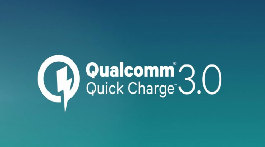 Adaptador Quick Charge 3.0 Qualcomm 9V 2A Xiaomi