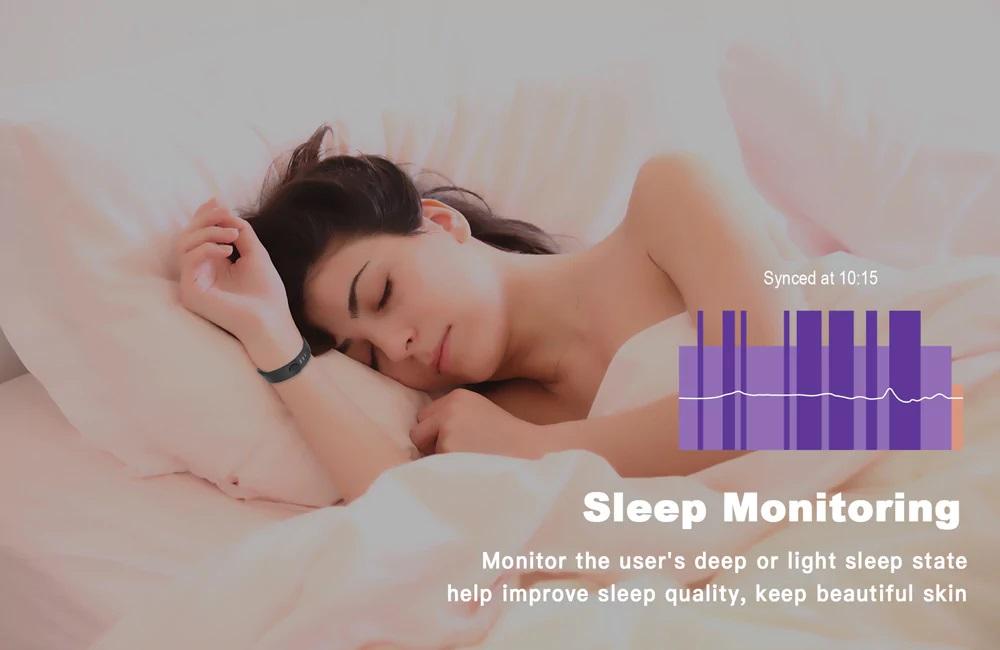 Lenovo HX03W - Monitor de sueño