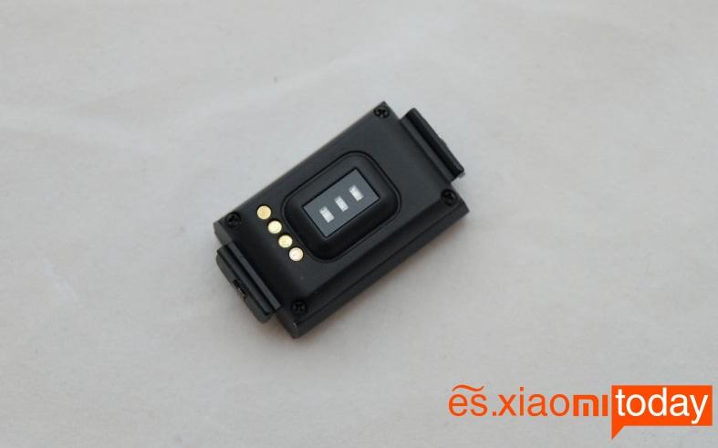Oukitel S68 Pro diseño parte posterior