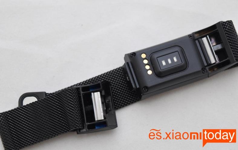 Oukitel S68 Pro resistencia