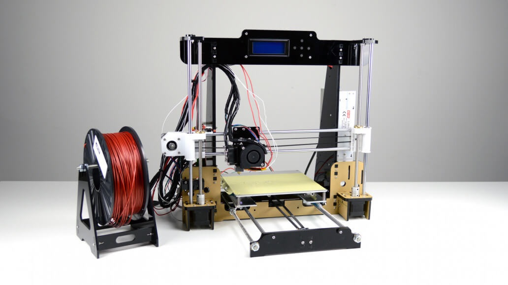 Anet A8 - Impresora 3D