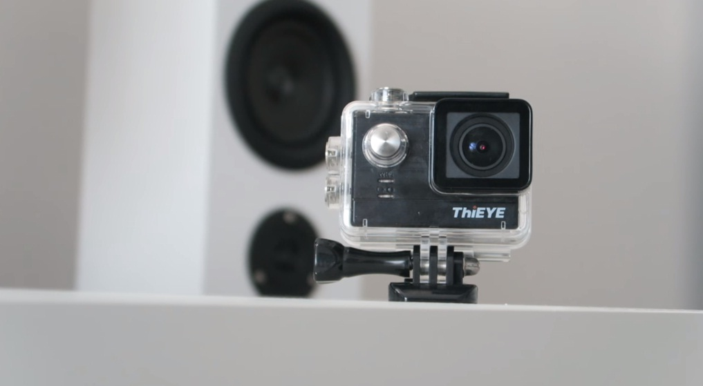 ThiEYE T5 Edge destacada