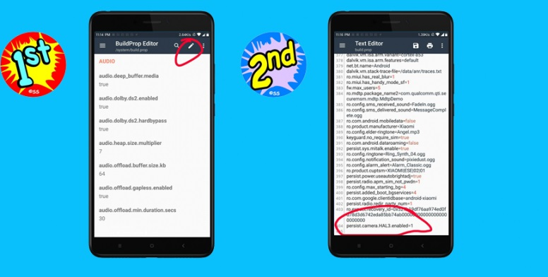 Habilitar Modo Retrato en smartphones Xiaomi - Pasos importantes