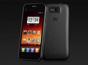 Xiaomi Mi 1