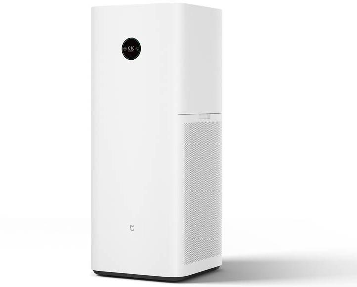 Xiaomi Mi Air Purifier MAX - Diseño