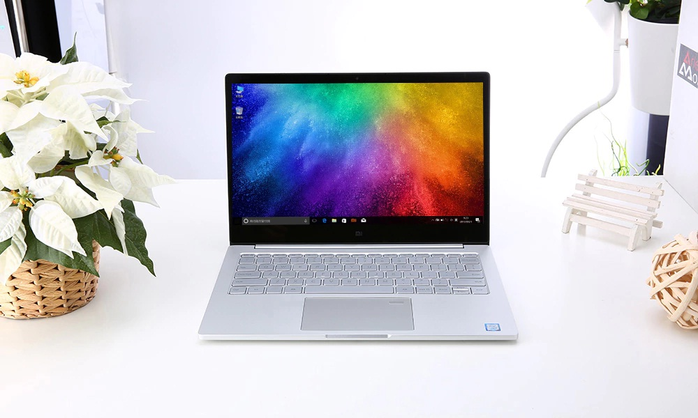 Xiaomi Mi Notebook Air 13.3 destacada