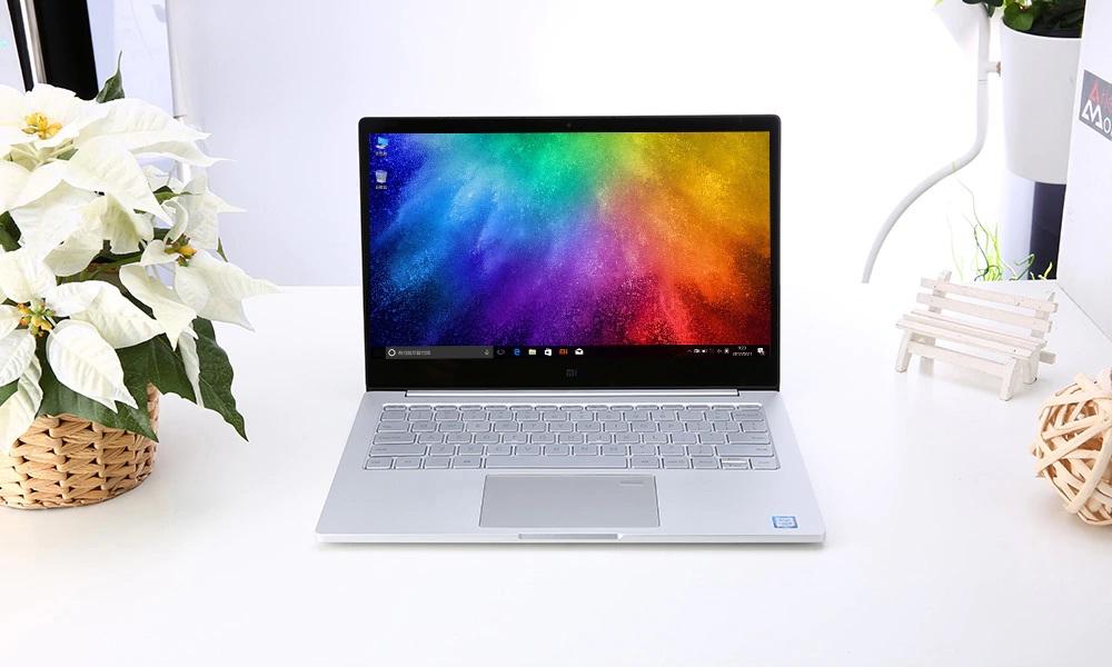 Aniversario de Geekbuying - Xiaomi Mi Notebook Air 13.3