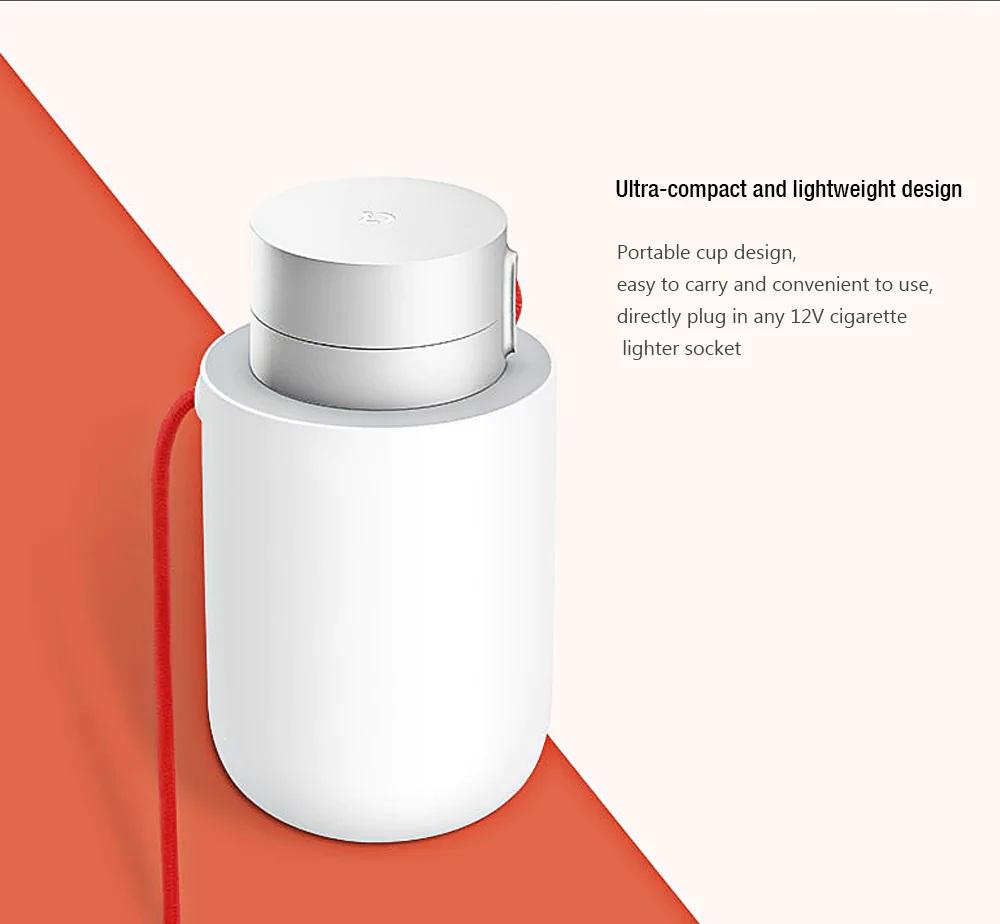 Xiaomi Mijia Power Inverter Car Socket - Diseño