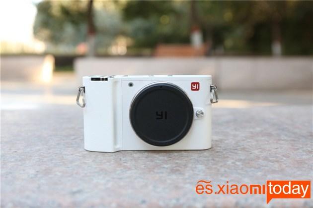 Xiaomi Xiaoyi Yi M1 conclusión