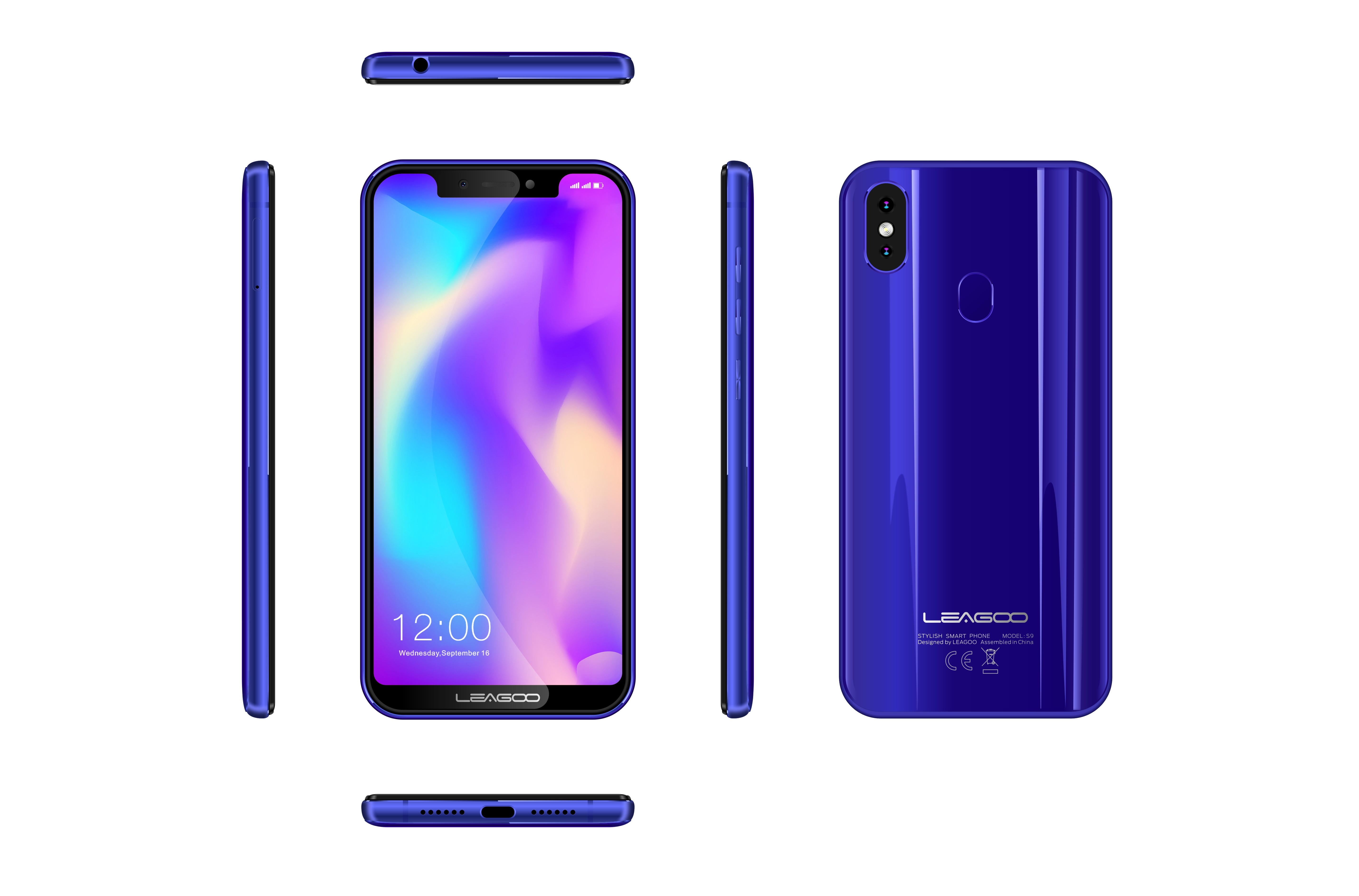 Leagoo S9 - Noticia