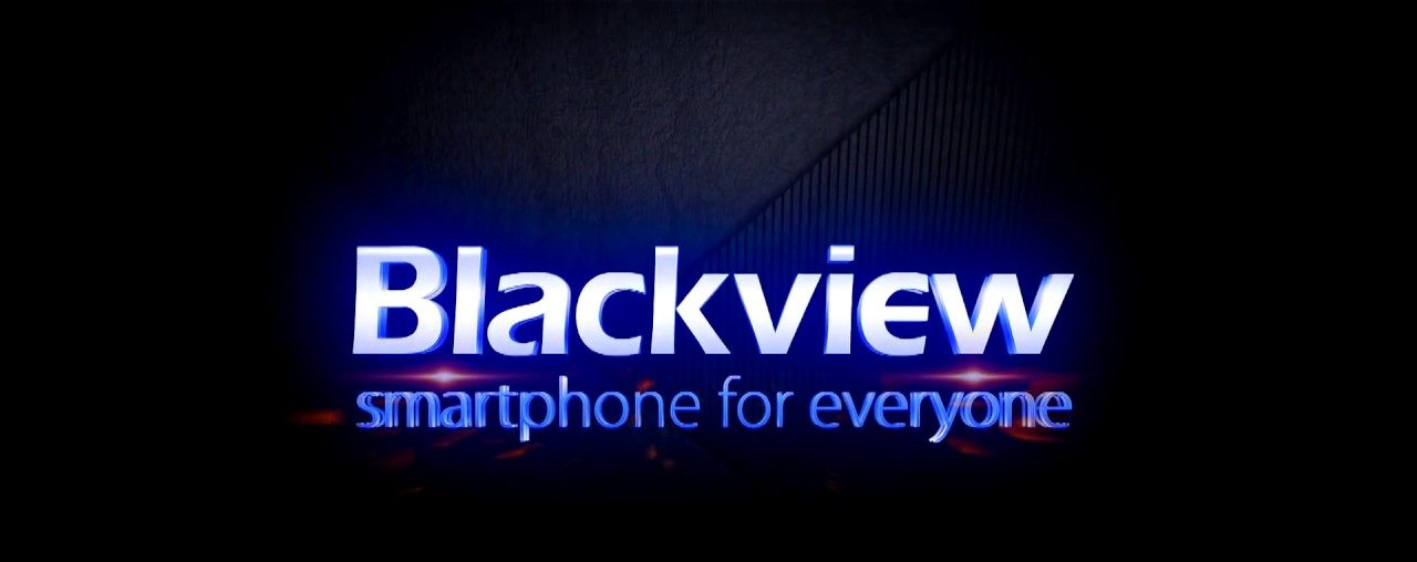 Serie Blackview BV9000 - smartphone for everyone