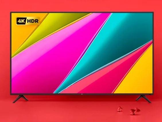 Xiaomi Mi TV 4A - Modelo 50 pulgadas