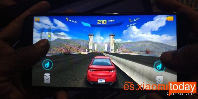Uhans i8 videojuegos