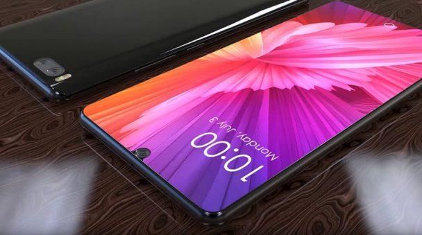 Xiaomi Mi 7 especificaciones