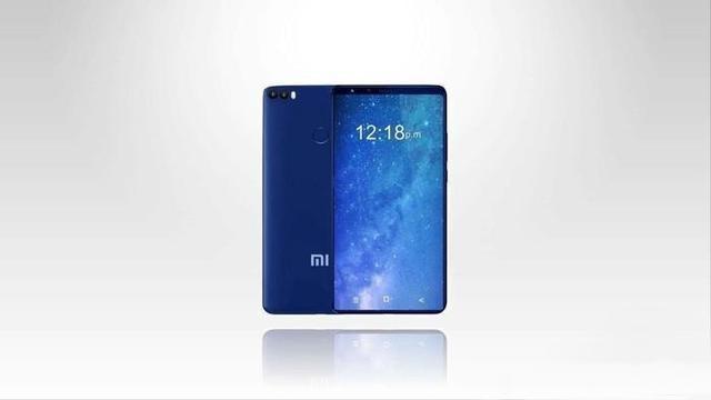 Especulaciones sobre el Xiaomi Mi Max 3