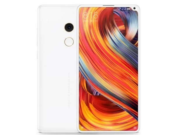Especificaciones del Xiaomi Mi Mix 2S