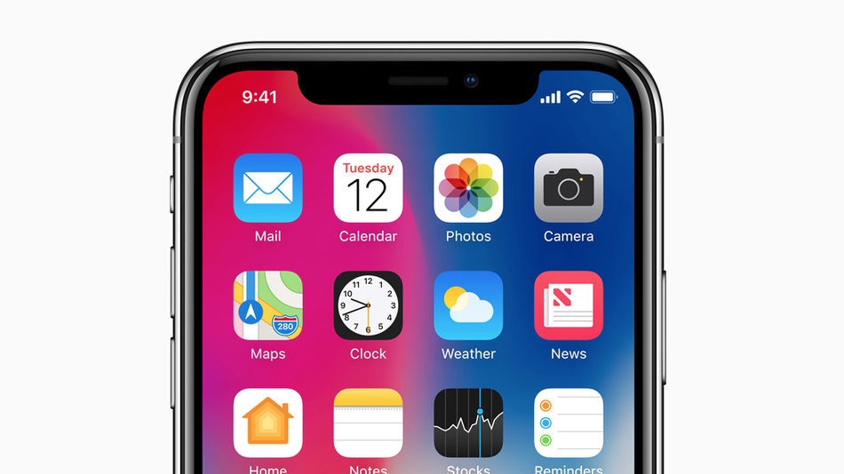 Leagoo S9 y S9 Pro iphone x