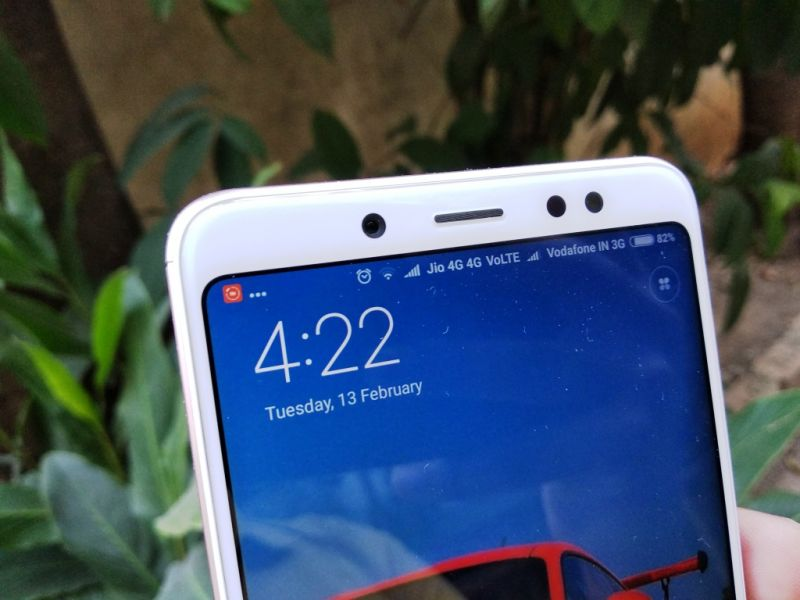 Primeras impresiones del Xiaomi Redmi Note 5 Pro