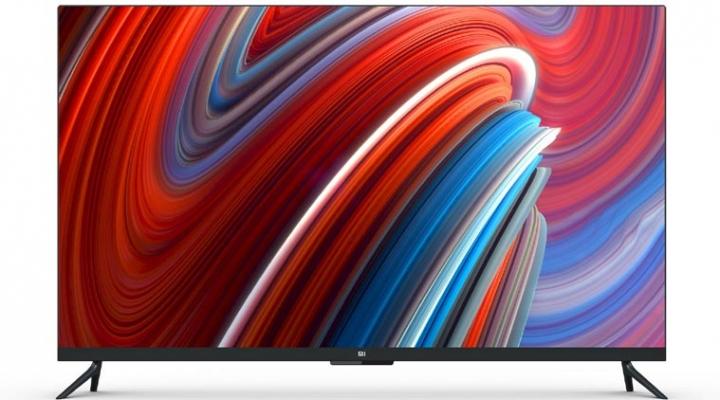 La Xiaomi Mi TV 4 es la insignia del entretenimiento