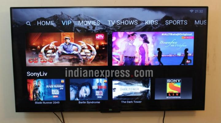 La Xiaomi Mi TV 4 se agota en tan solo 10 segundos en su lanzamiento en India