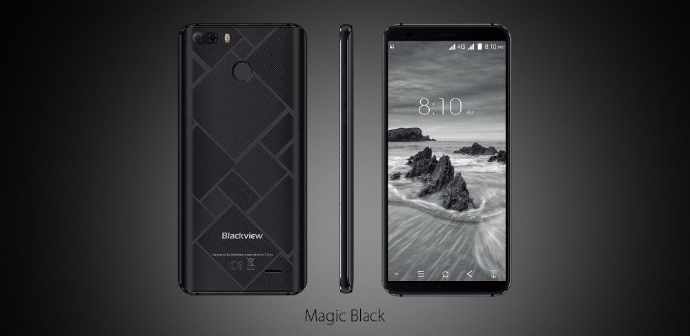 Blackview S6 - Especificaciones