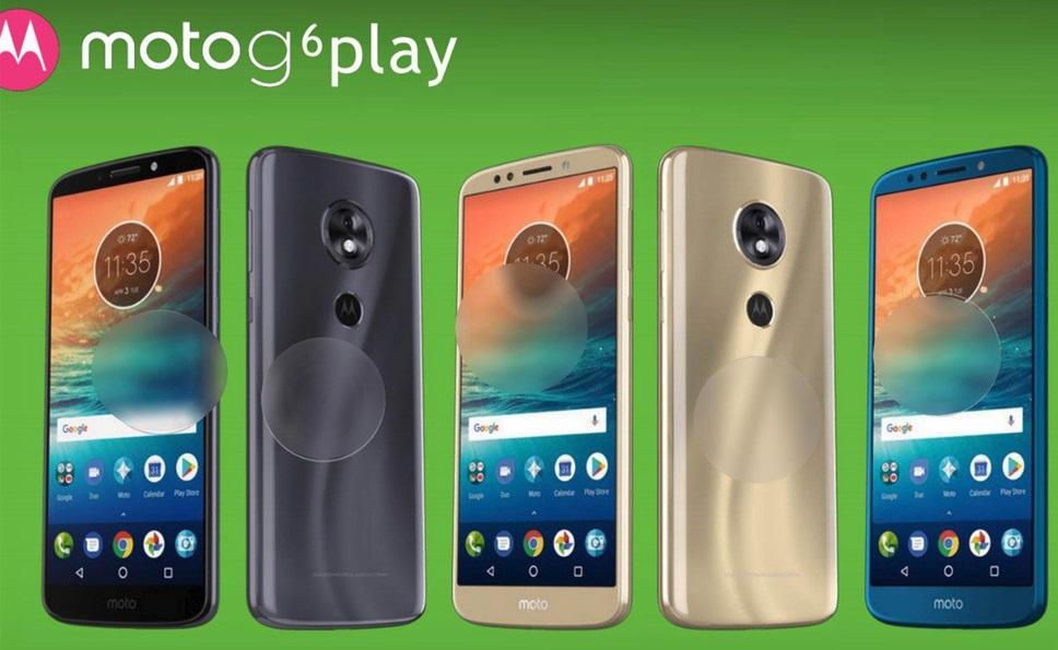 MWC 2018: Motorola