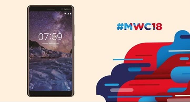 MWC 2018: Nokia