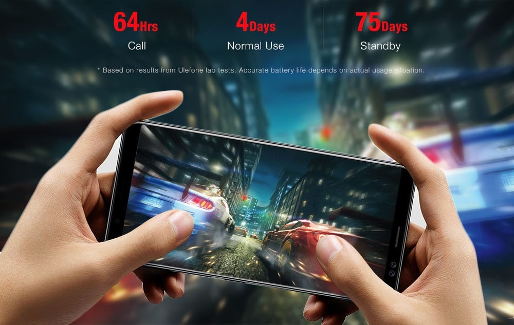 Ulefone Power 3S - Rendimiento