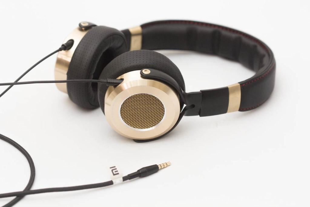 Xiaomi Mi Headphones 2da generación