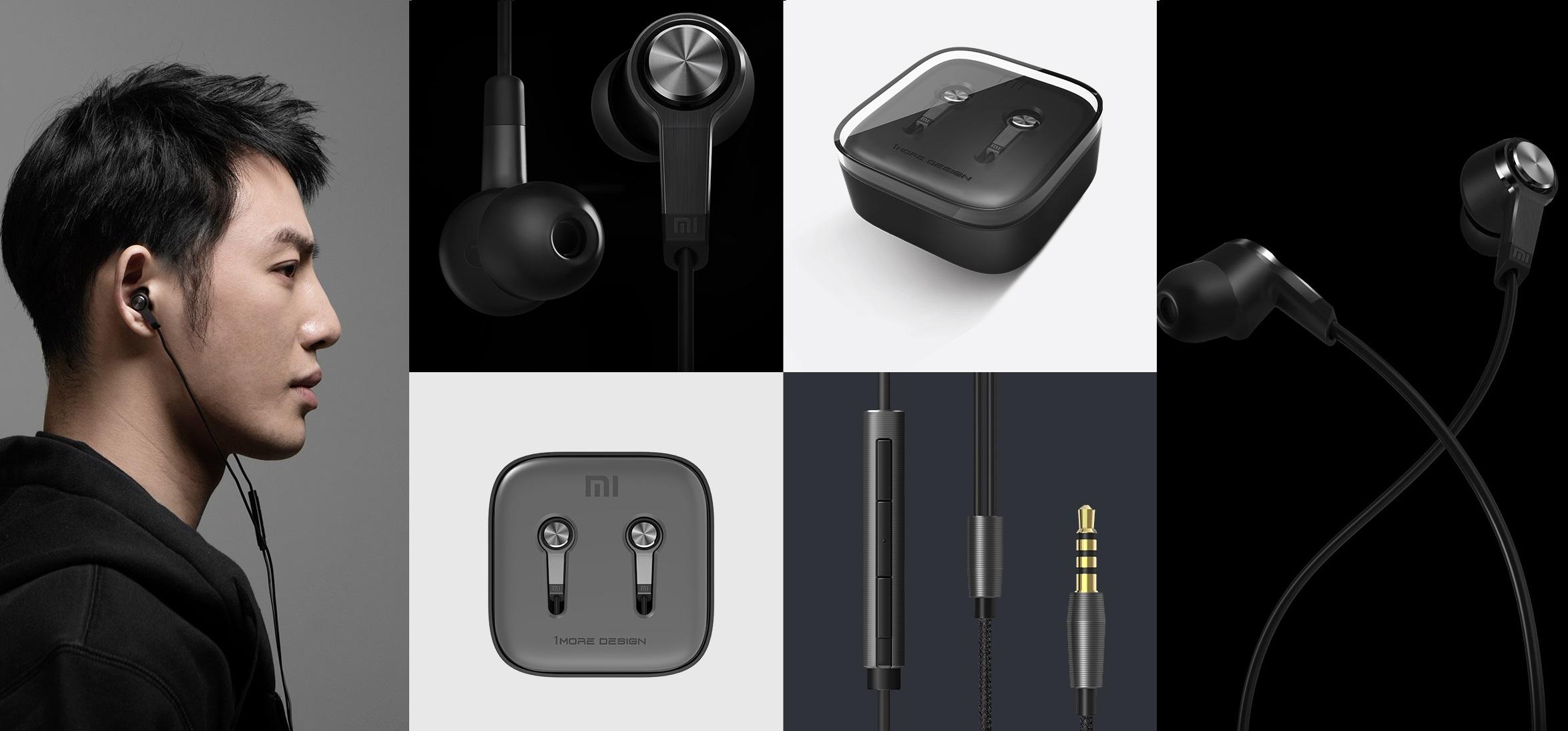 Xiaomi Audifonos Destacada