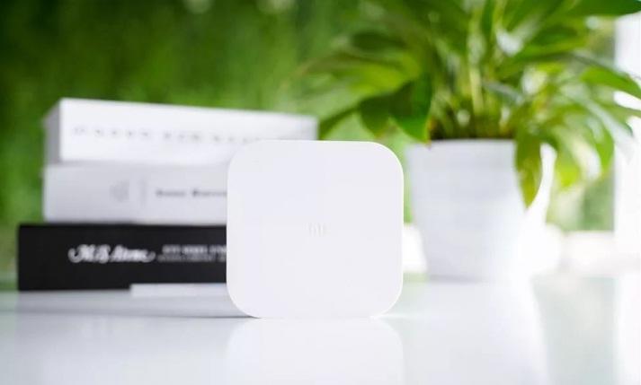 Xiaomi Mi BOX 4 destacada